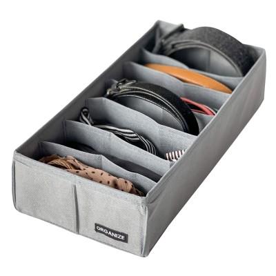 Коробочка для хранения носочков, колгот, ремней купить в Украине