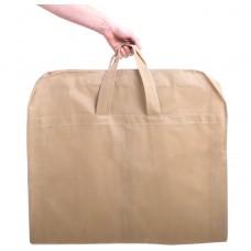 Кофр-сумка с ручками длина 110 см с бортом (бежевый)