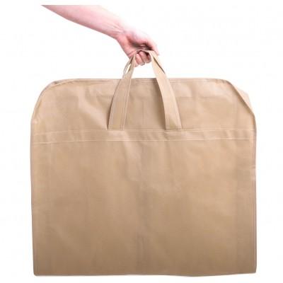 Купить кофр-сумку с ручками длина 110 см с бортом (бежевый)