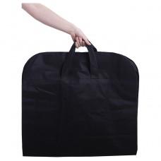 Чехол дорожный с ручками 110*10 см (черный)