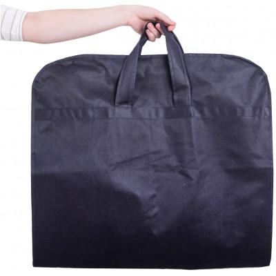 Купить чехол-сумка для одежды 60*150*15 см (синий)