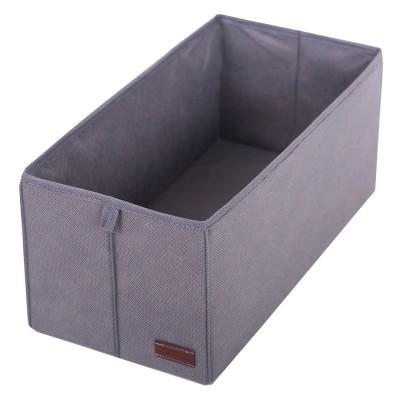 Купить кофр для вертикального хранения (серый)