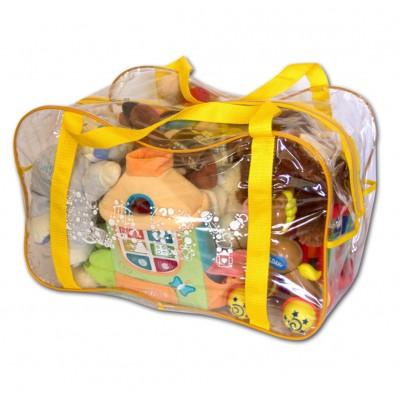 Купить сумку в роддом (желтый)