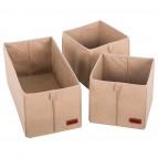 Коробочки для хранения