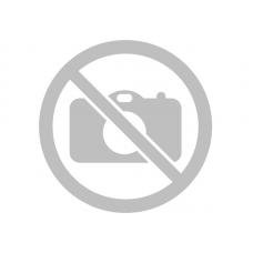 Текстильный кофр с крышкой 30*30*30 см (серый)