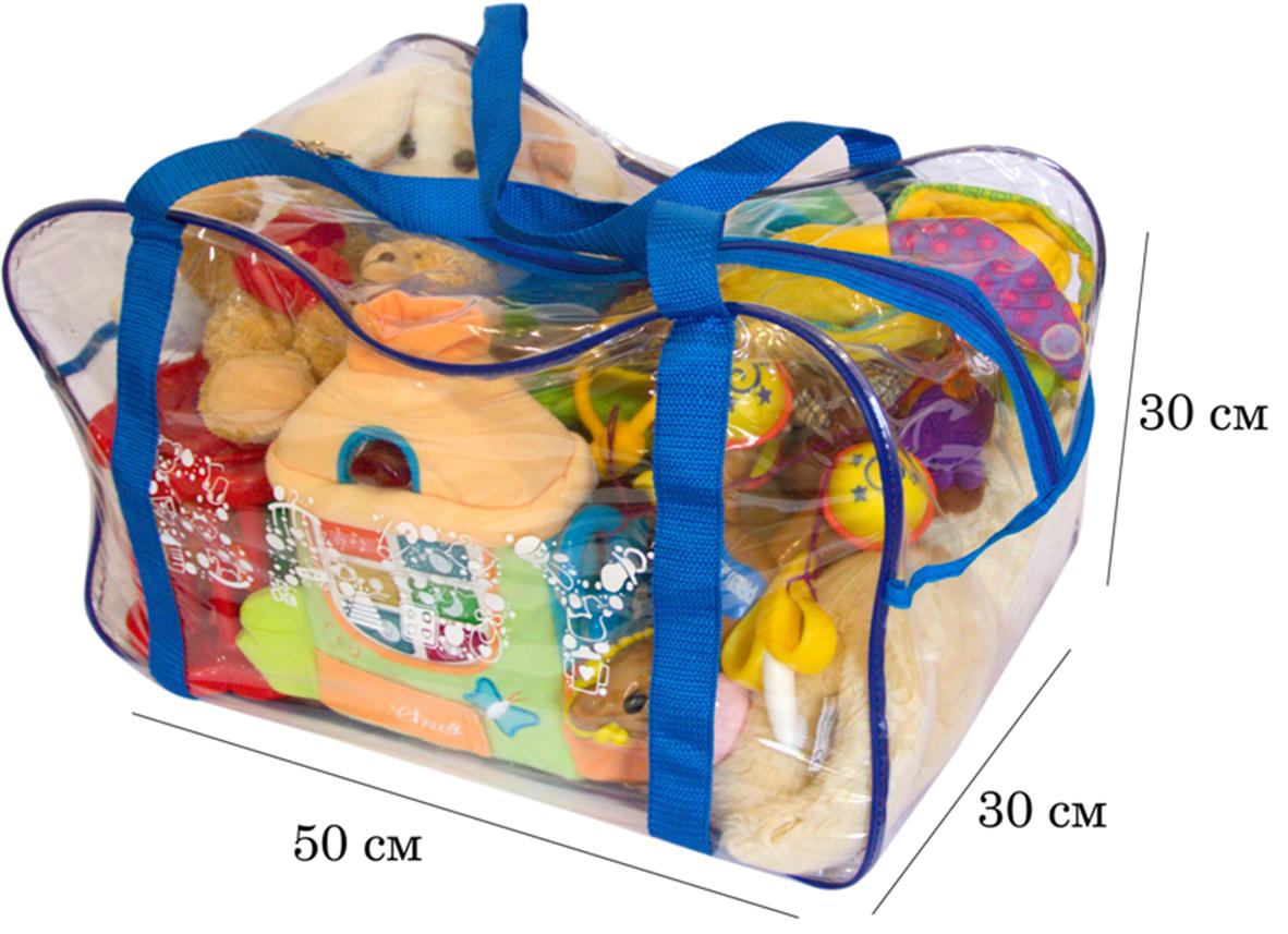 купить прозрачную сумку в роддом