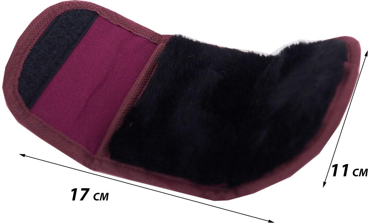 Складная варежка для полировки обуви